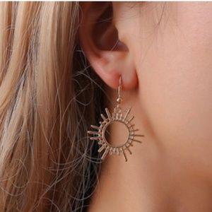 BOHO SUNBURST Earrings